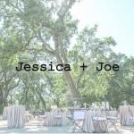 Jessica + Joe