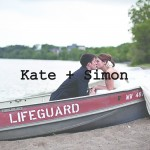 kate + simon